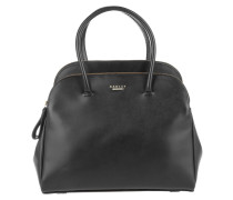 Tasche - Green Park Medium Ziptop Multiway Black