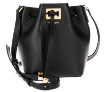 Tasche - Miranda SM Bucket Bag Black