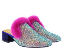 Boudiva 35 Glitter Etincelle Schuhe