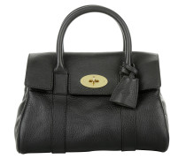 Tasche - Small Bayswater Satchel Black Brass