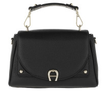Satchel Bag Handle Diadora Black