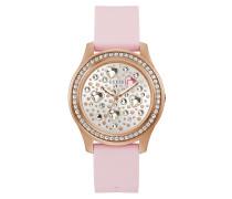 Uhr Women Watch Heartbeat Pink