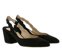 Pumps & High Heels Lauren Slingback Pump Leather
