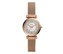Uhr Carlie Mini Watch