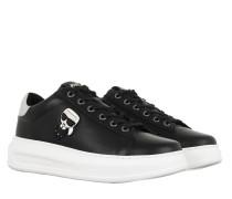 Sneakers Kapri Ikonic Lace Black