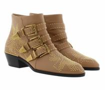 Boots & Stiefeletten Susanna Nappa