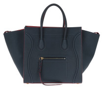 Phantom Bag Medium Steel Blue Tote