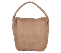 Tasche - Sanjo Hobo Bag Macaque Pink