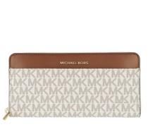 Portemonnaie Pocket Continental Wallet