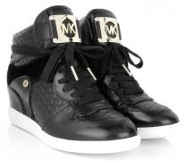 Sneakers - Nikko High Top Sneakers Optic Black