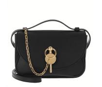 Umhängetasche Midi Keyts Bag Black