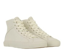 Sneakers Kimyil Leather Colour Drench High Top Vulc Trainer