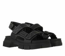 Sandalen & Sandaletten Rubber Sandal