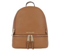 Rhea Zip MD Backpack. Acorn Rucksack