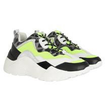 Sneakers Antonia Sneaker Neon Yellow