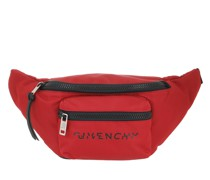 Gürteltasche Split Bum Bag Red