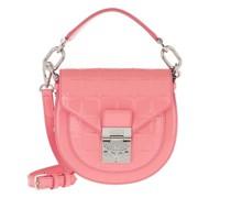 Crossbody Bags Patricia Diamond Patend Shoulder Bag Mini