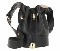 Beuteltasche S Bucket Bag