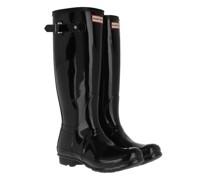 Boots & Stiefeletten womens original tall gloss