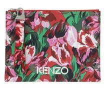 Portemonnaies Vans X Kenzo Pouch