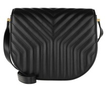 Crossbody Bags Joan Satchel Y-Quilted Leather