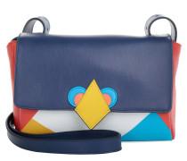 Tasche - Crossbody Bag Bunt