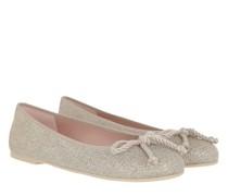 Loafers & Ballerinas Marilyn Ballerina Shoes