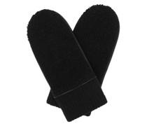 Handschuhe St. Petersburg Fäustling Gloves Black