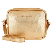 Umhängetasche Camera Case Shoulder Bag Gold Star