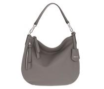 Hobo Bag Juna Small Zinc