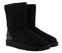 Classic Short Perla Black Schuhe