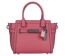 Swagger Satchel Rouge rosa