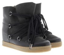 Boots & Booties - Nowles Snow Boots Black