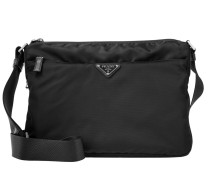 Tasche - Vela Messenger Bag Nero