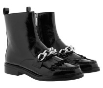 Boots Fran Ankle Boot Black