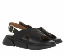 Sandalen & Sandaletten Chunky Sandal