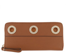 Gigif8 Gromme Wallet Toffee Portemonnaie