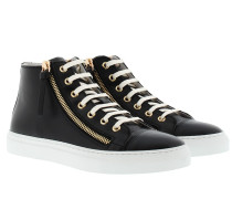 Sneakers - Nycole-C Sneaker Black