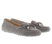 Daisy Moccasin Storm