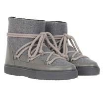 Boots & Stiefeletten Sneaker Felt
