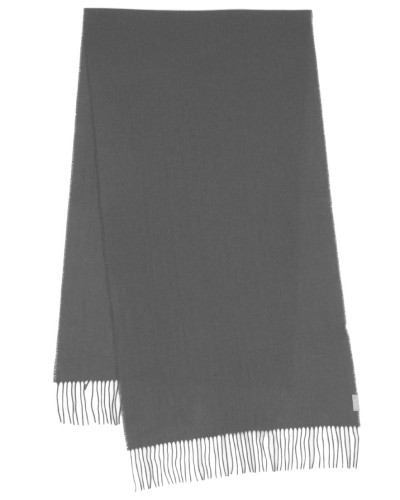 Accessoire Cashmere Scarf Mid Grey
