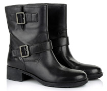 Boots & Booties - Calzature Donna Soft Calf Nero