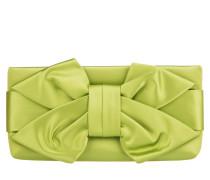 Bow Clutch Green