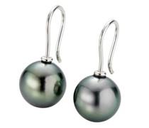 Ohrringe Earrings Cultured Tahiti Pearls