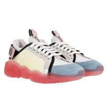 Sneakers Sneaker Orso Mix Silver