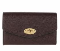 Portemonnaie Darley Medium Wallet Leather