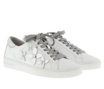 Lola Sneakers Optic White/Silver Sneakers
