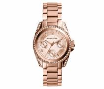 Armbanduhr - Blair Watch Rosegold