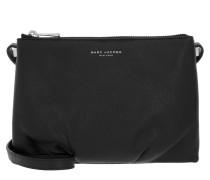 Standard Umhängetasche Bag Black
