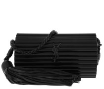 YSL Opium Shoulder Bag Noir Umhängetasche